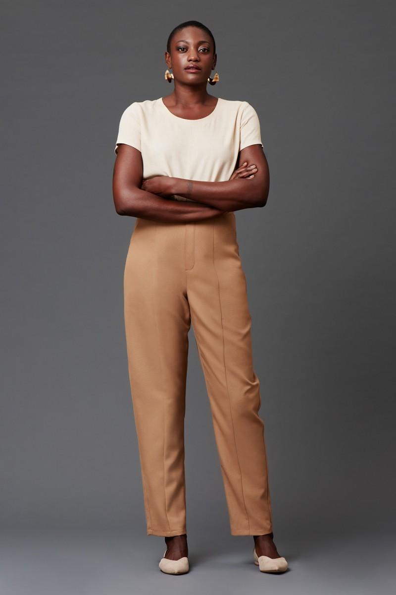 Patron pantalon Acajou - Deer and Doe