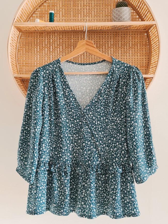 Meadow est aussi une blouse !
