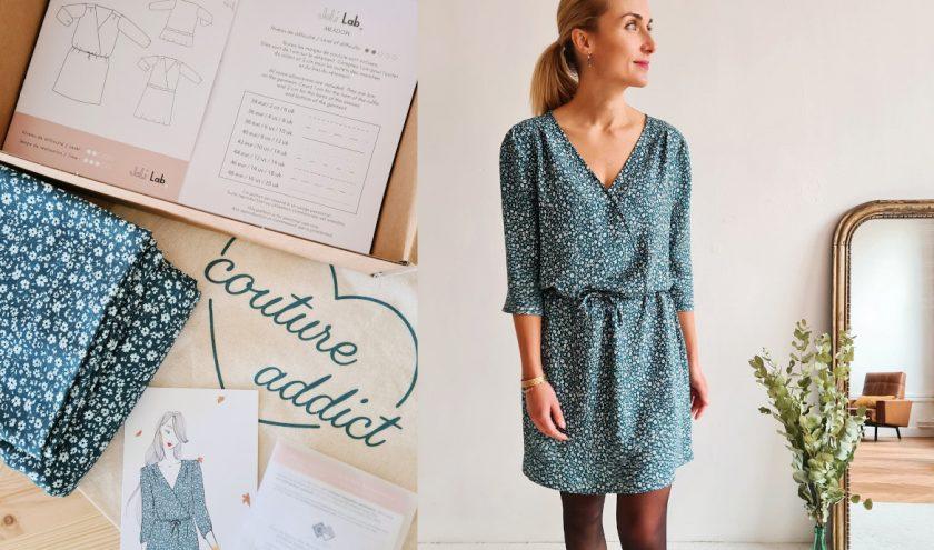 La box couture Joli Lab - LOUISE magazine