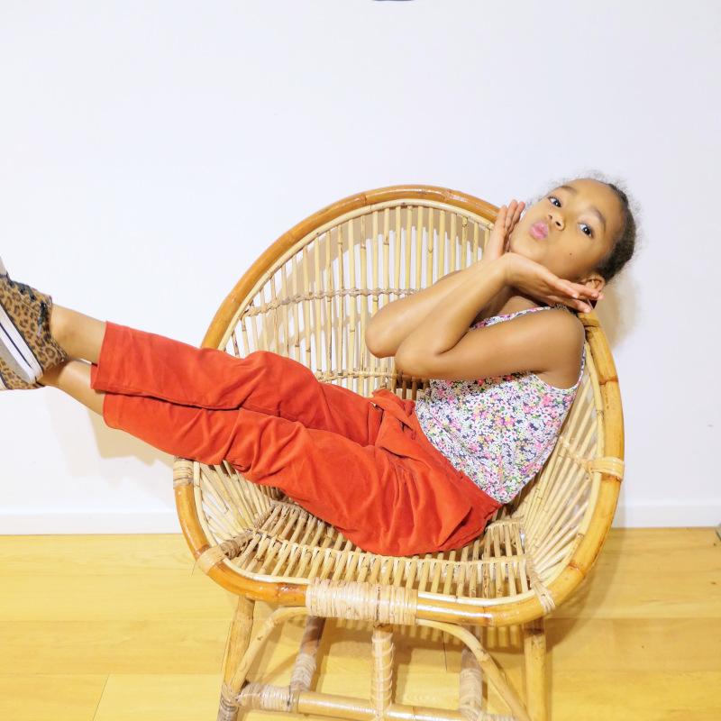 Pantalon Aura par Astou @3petitslutins