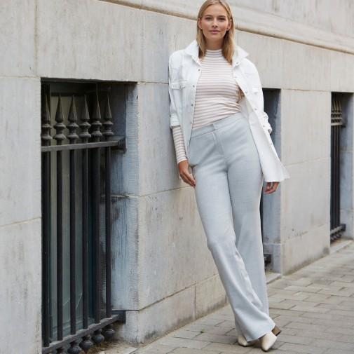Pantalon Pax - La Maison Victor