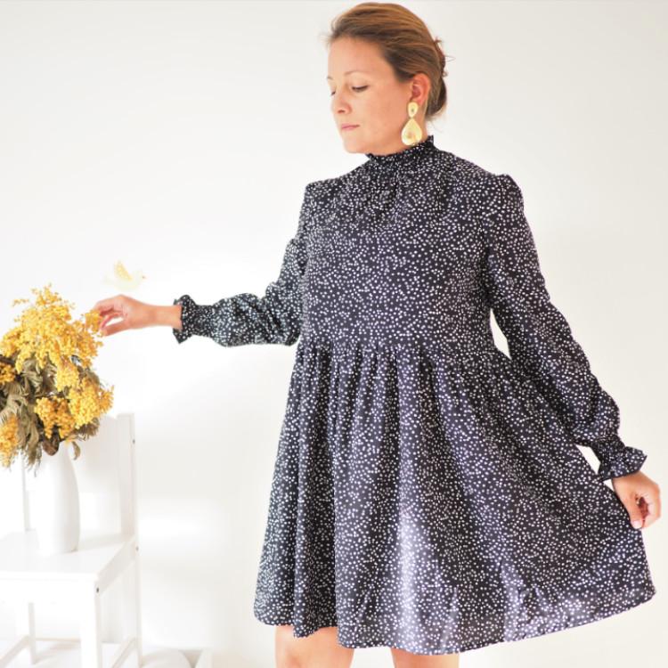 Robe Manon - Ma Petite Fabrique