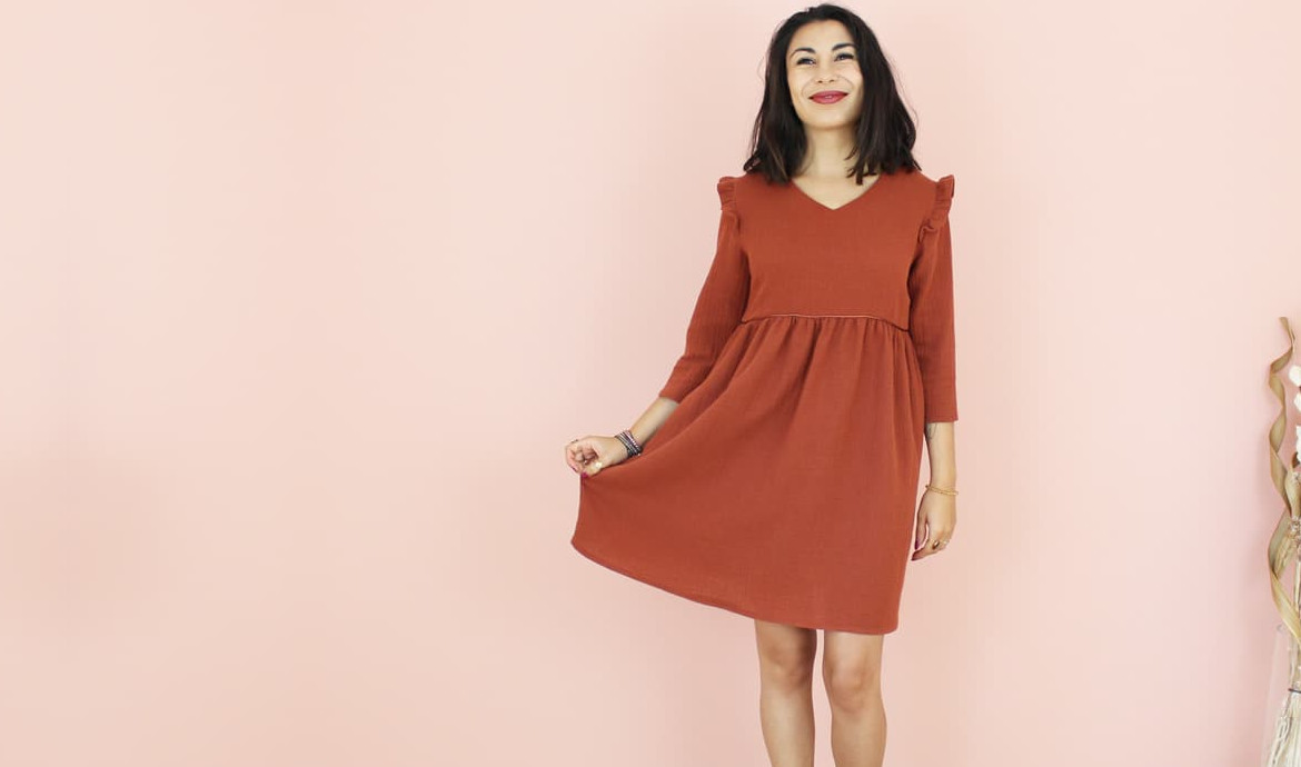 Robe MS septembre