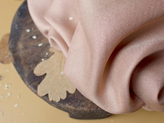 Crêpe de viscose Maple - Atelier Brunette