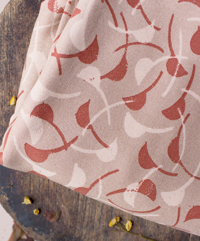 Viscose Windy maple - Atelier Brunette