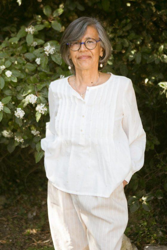 Atlas version blouse - patron Maison Fauve