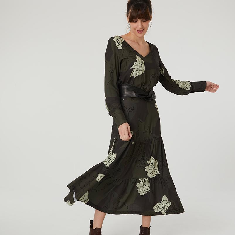Robe abigaelle - Coralie Bijasson