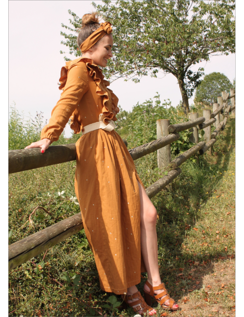 Patron robe Elena de Cha_coud